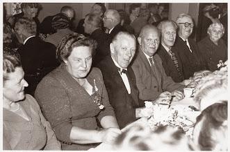 Photo: Jenny, Ninna og Carl Flak, Carl Bæk, Aksel Johansen Haugård Indsendt af Mona Bæk