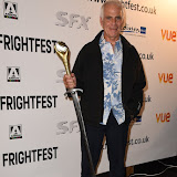 OIC - ENTSIMAGES.COM - Ray Charleson at the Film4 Frightfest on Sunday    of   Hawk The Slayer   UK Film Premiere at the Vue West End in London on the 30th August 2015. Photo Mobis Photos/OIC 0203 174 1069