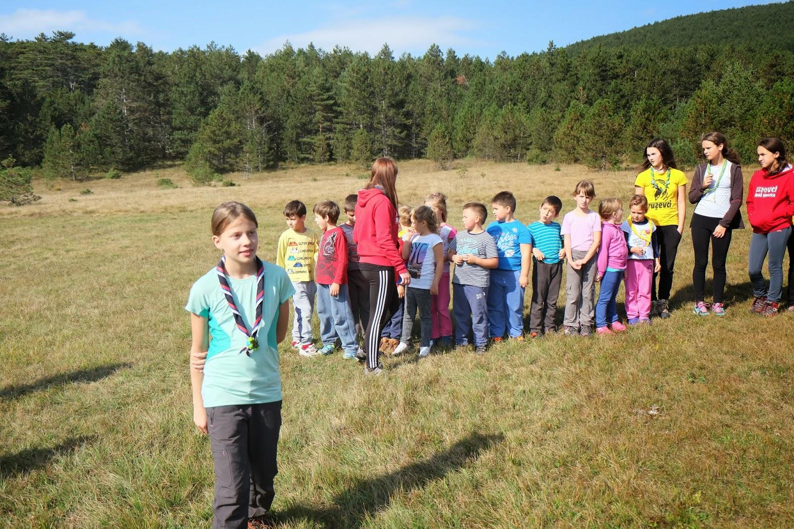 Pohod na Kozlek, Kozlek, 11.10.2014 - DSCF1249.JPG