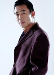 Hou Yong China Actor