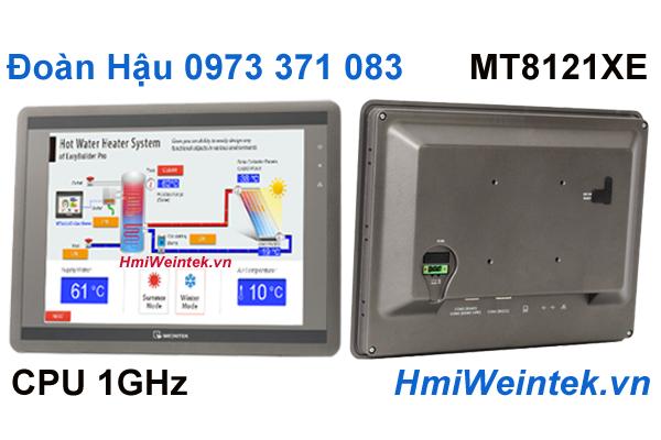 MT8121XE WEINTEK