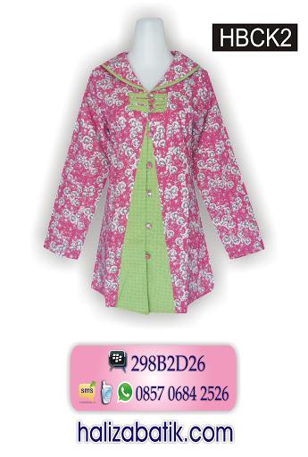 baju batik modern, grosir batik, belanja online