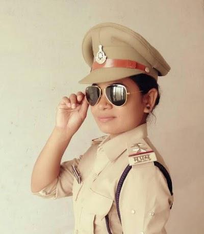 भावना राठौड़ ने संभाली लुकवासा पुलिस चौकी की कमान
