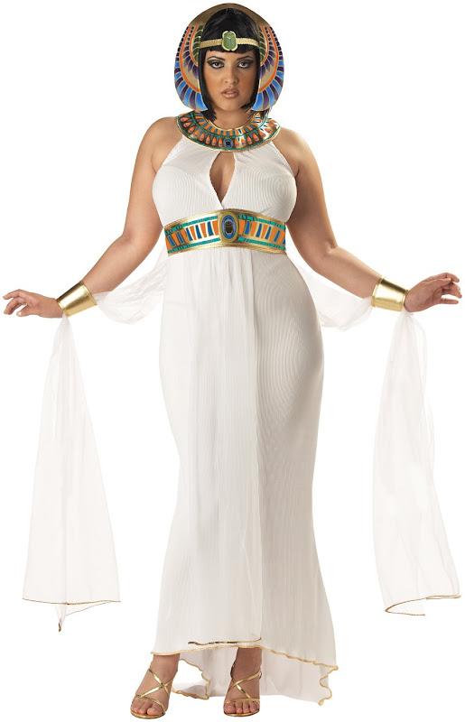 Goddess Of Nile, Egyptian Magic