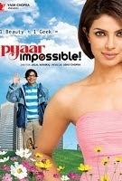 Love impossible - Tình yêu không thể