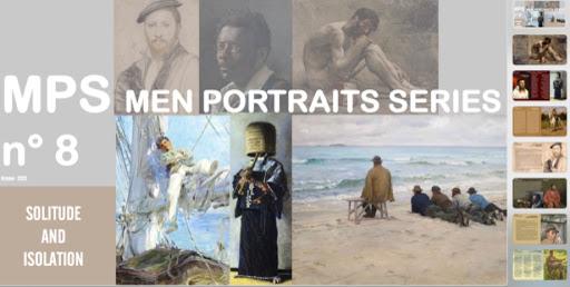 ACCES AU MAGAZINE MEN PORTRAITS SERIES