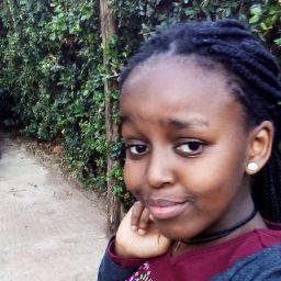 Shamira Mugo