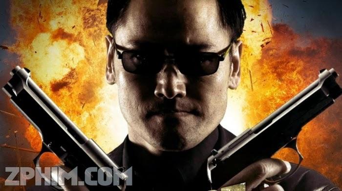 Ảnh trong phim Hợp Đồng Sát Thủ - Contract Killers 1