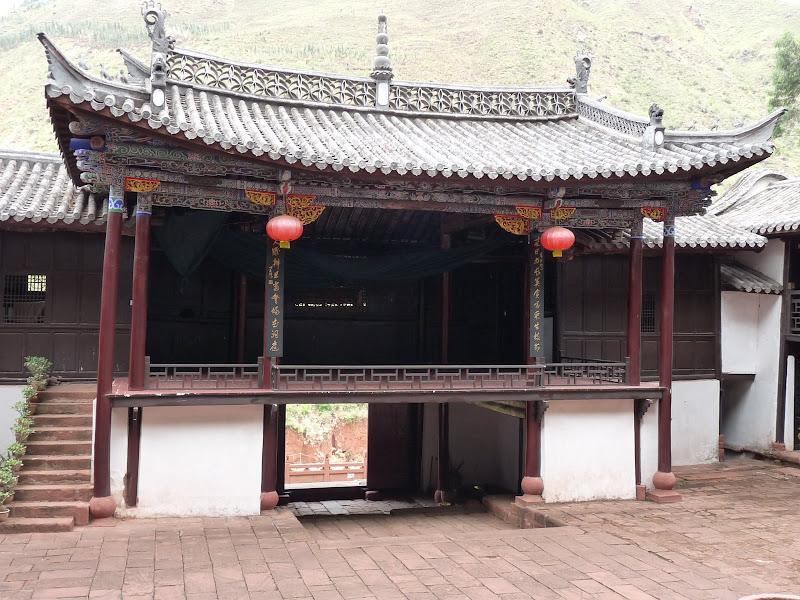 Chine . Yunnan   HEI JING  (ancienne capitale du sel) - P1260571.JPG