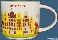 Brussels YAH
