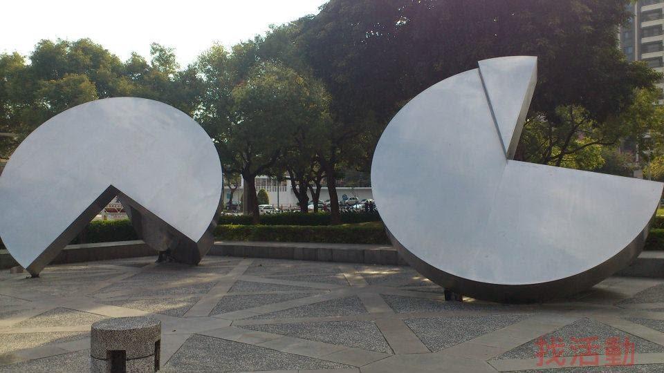 國立台灣美術館-5