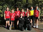 Weibliche E-Jugend Saison 2014/2015