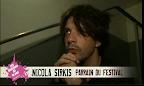 Nicola SIRKIS parrainé le festival les divisions de la pop