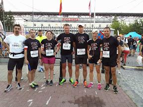 24 Bieg Powstania Warszawskiego (26 lipca 2014)