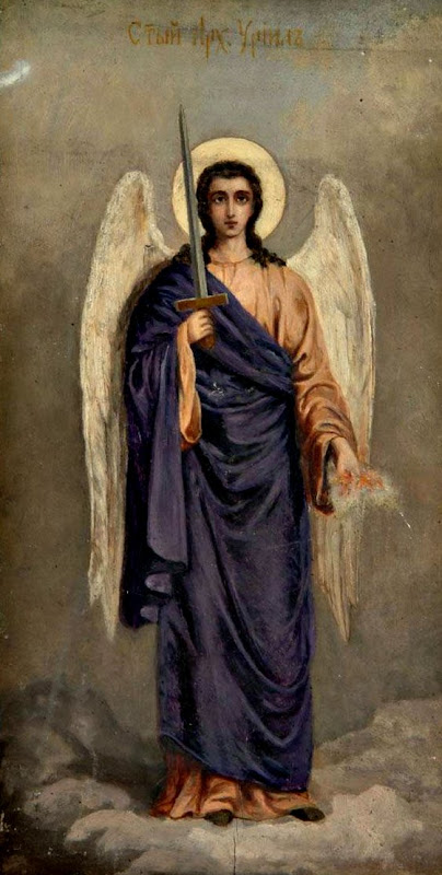 Ангелы дня и недели молитвы к ним
