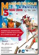 20160505 Pavilly marché