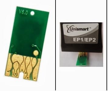 samsung inkjet printer - firmware meliorate - chip resetfix fix