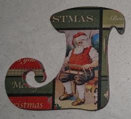 botte de Noël 2 Stéphanie