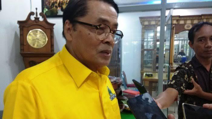 Tokoh Gerakan Pro Penetapan Gandung Pardiman Siap Kerahkan  Pengacara Bela Sultan HB X