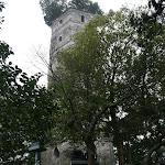 Ile Jiangxin : pagode est