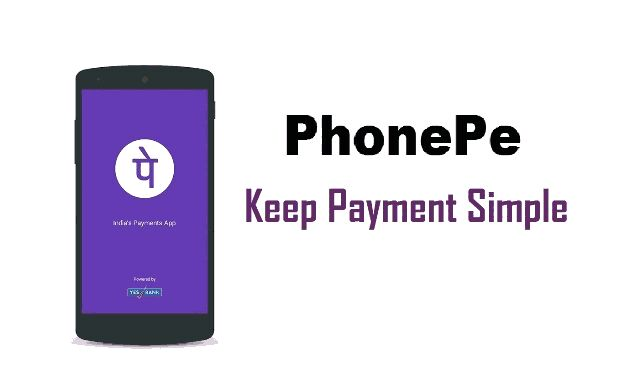 PhonePe Wallet Loot - Get 100% Cashback On First UPI Transaction (Bank Transferable)