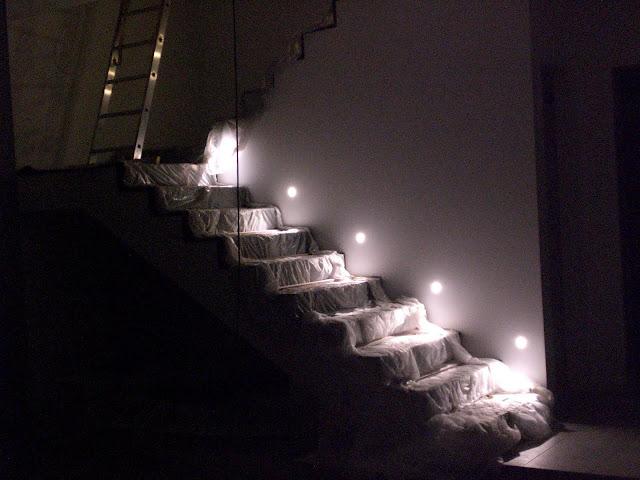 Plafoniere Per Pianerottolo : Forum arredamento u illuminazione pianerottolo solo sotto o