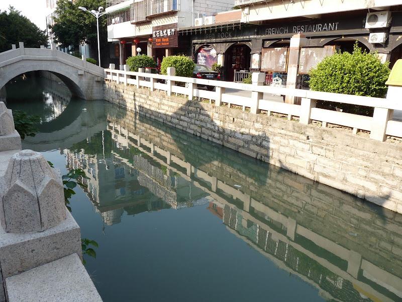 Quanzhou.Pas goûté