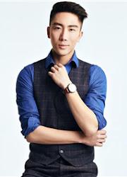 Wang Yuze China Actor
