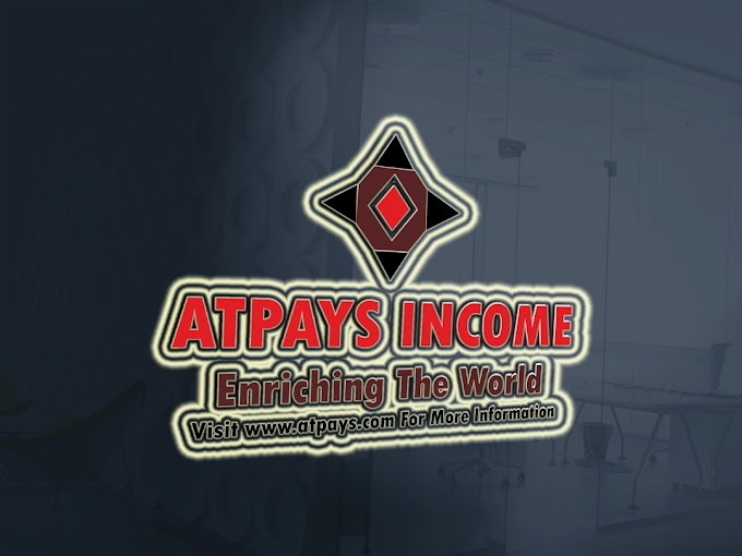 Make 15k weekly with Atpays income program