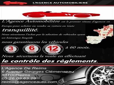 Lagence Automobilire De Reims