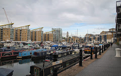 serviced apartments in limehouse