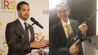 Governador do RS processa Roberto Jefferson por injúria e homofobia