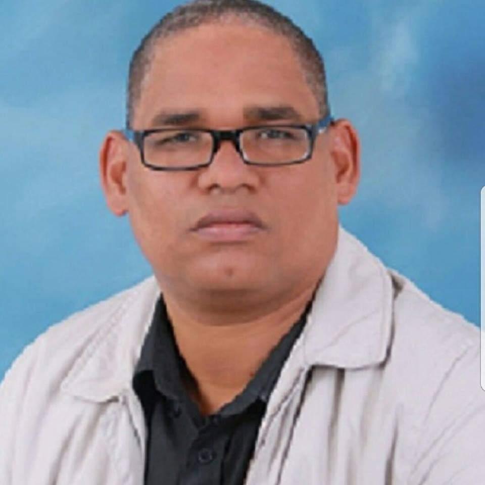 Rafael Santos: Urge un diálogo sobre la cárcel