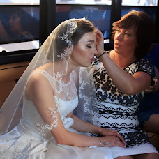 Wedding photographer Nadezhda Tarakanova (filnady). Photo of 11.12.2015