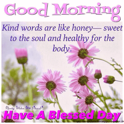 Healthy Good Morning Wishes to Friends