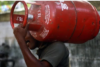 Gas cylinder has become so cheap, find out the new price immediately