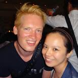 meeting Kaori for beers in Shibuya who I met earlier this year in Toronto in Shibuya, Tokyo, Japan