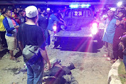 "Pelaku Curonmor di Desa Tanjungsari Cilebar,""Terkabarkan Telah Meninggal Dunia di RS Proklamasi"""