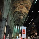 Maastricht church bookstore
