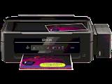 Baixar Driver Impressora Epson L355