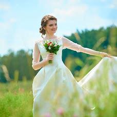 Fotografo di matrimoni Aleksandr Ulyanenko (iRbisphoto). Foto del 19.04.2018