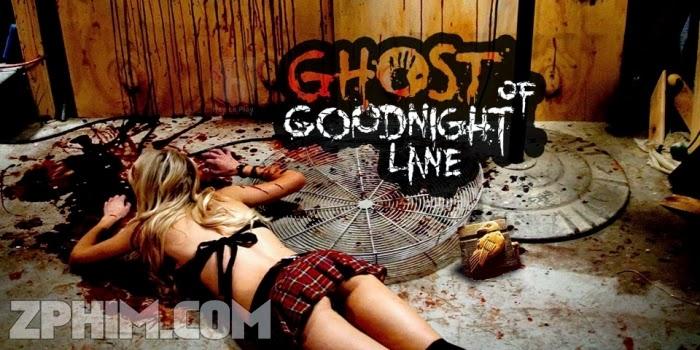 Ảnh trong phim Vùng Đất Ma - Ghost of Goodnight Lane 1