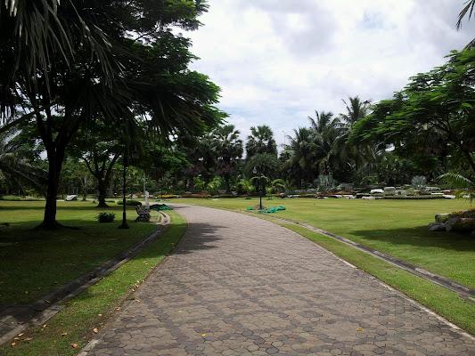 Queen Sirikit Park, Chatuchak, จังหวัด กรุงเทพมหานคร Thailand