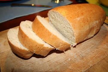 Gondola Bread Recipe