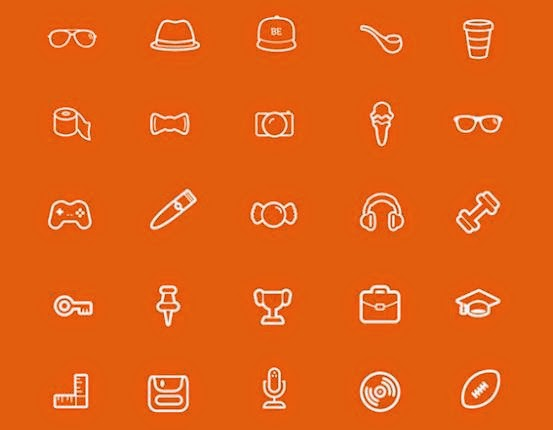 goodies icons