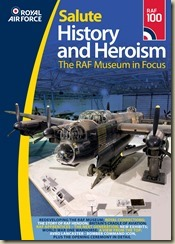History and Heroism- The RAF Museum in Focus_1