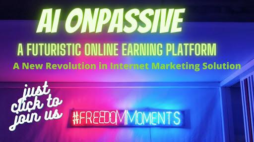 A new revolution in online marketing.