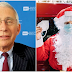 'I Vaccinated Santa Claus Myself,' Fauci Tells Kids