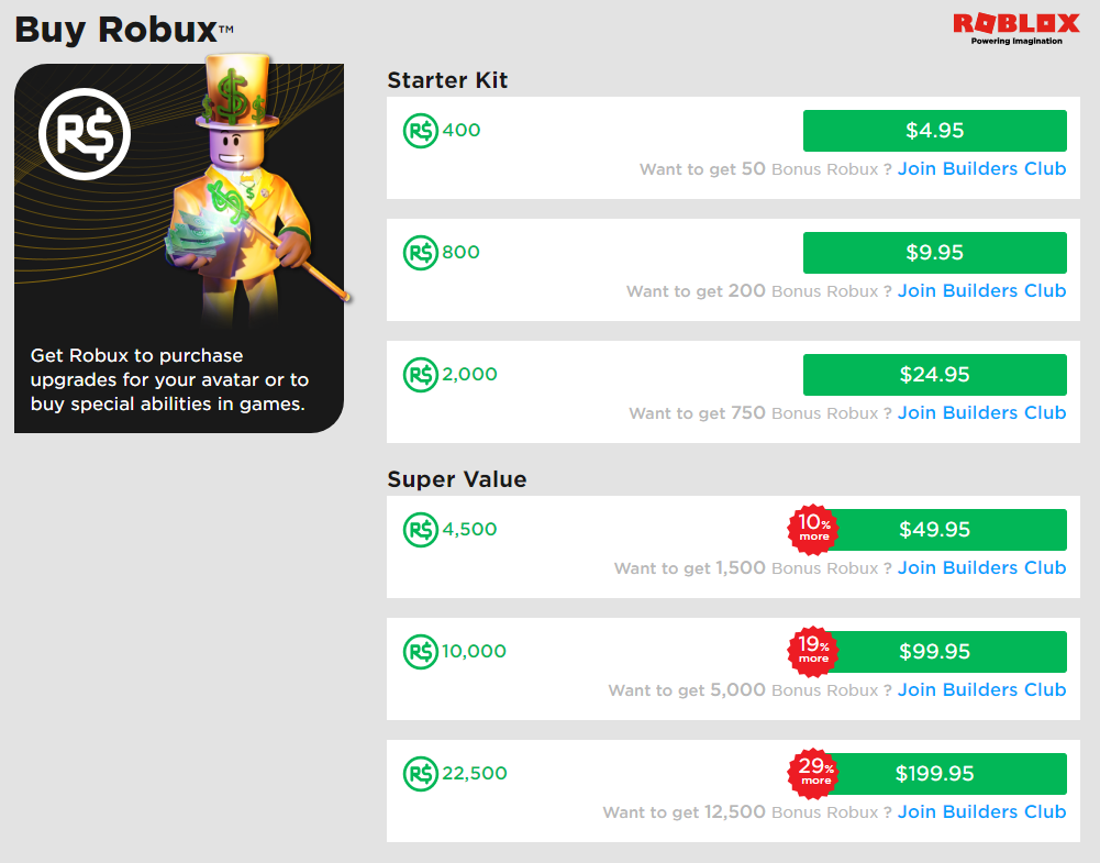 How To Get Free Robux On Roblox The Ultimate Guide For 2019