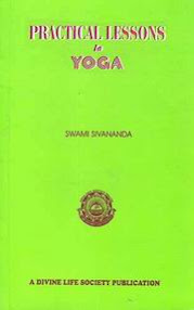Cover of Sri Swami Sivananda's Book Practical Lessons In Yoga